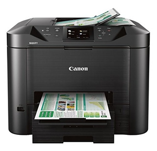 Canon Office And Business Mb5420 Impresora Ina