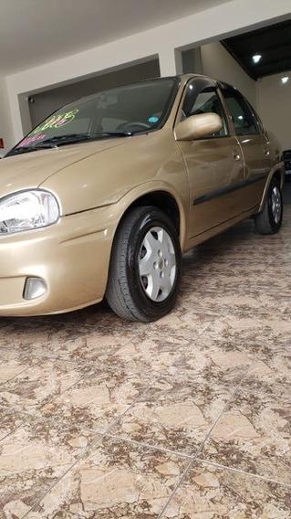 Chevrolet Classic Corsa Sedan Life 1.0 Vhc (flex) Flex Man