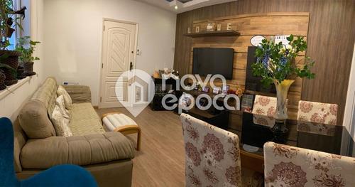 Apartamento - Ref: Ap3ap50535