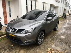 Nissan Qashqai Qasqhai Mod 2017 Full Equipo 4x4 2017