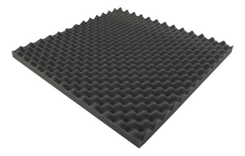 Placa Panel Acústico Conos Basic 500x500x30mm Musycom