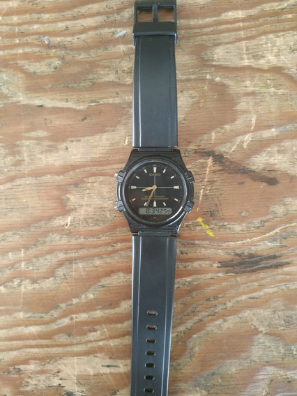 Reloj Casio Aw5 Vintage Ana-digi