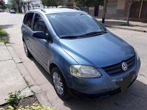 Volkswagen Suran 1.6 I Comfortline 60a 2007
