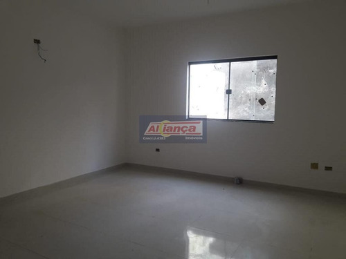 Sala Para Alugar, 20 M² Por R$ 1.100/mês - Centro - Guarulhos/sp. Cód. Sa0525 - Ai14059