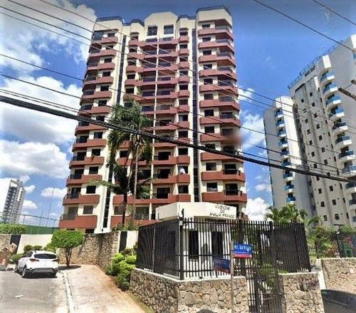 Imagem 1 de 28 de Apartamento À Venda, 114 M² Por R$ 875.000,00 - Jardim Anália Franco - São Paulo/sp - Ap5753