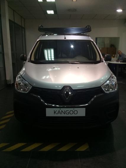 Renault Kangoo Plan Nacional 100% Entrega Asegurada