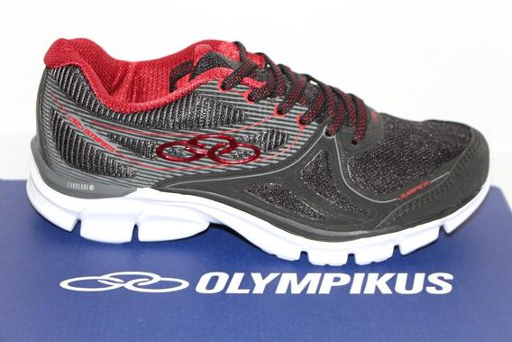 Tênis Olympikus Jumper 417 Caminhada Academia Original