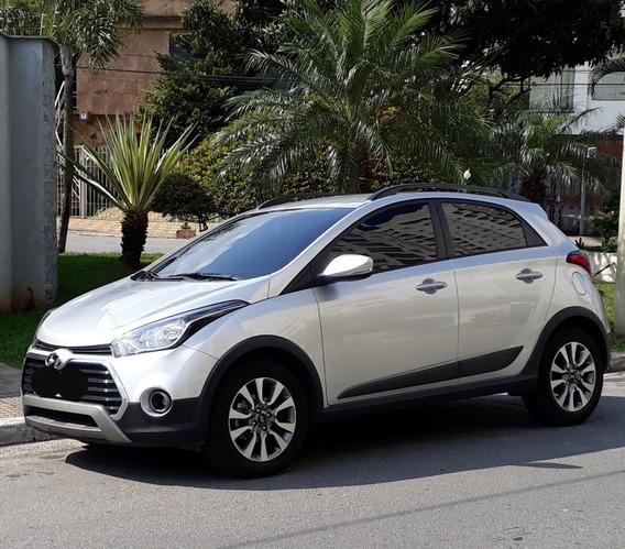 Hyundai Hb20x 1.6 Style Flex Aut. 5p 2017