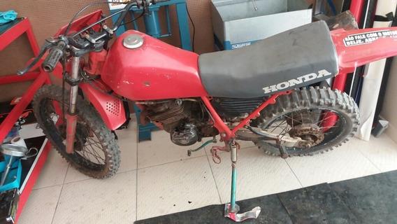 Honda Honda Xlx 250