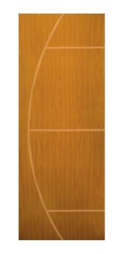 Porta De Madeira Frisada Gaúcha Mgm 210cmx60cm Hbwt