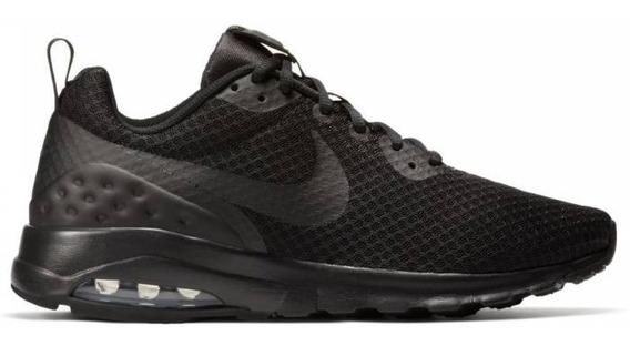 Zapatillas Nike Air Max Motion Lw Talles 10 Us- 10.5 Us