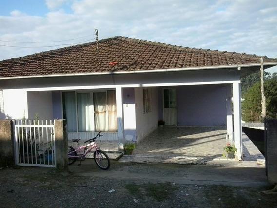 Casa Em Universitário, Taió/sc De 150m² 3 Quartos À Venda Por R$ 150.000,00 - Ca67448