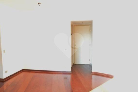 Apartamento Para Locação No Butantã-são Paulo/sp - 273-im152982