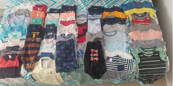 Camisas, Polos, Onesies, Playeras, De Marca Original De Usa