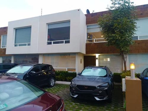 Imagen 1 de 25 de Casa En Venta En Lomas Virreyes, Calimaya