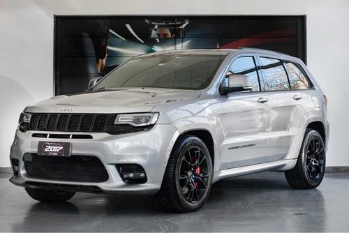 Imagen 1 de 15 de Jeep Grand Cherokee 6.4 Srt Atx 465hp At 2017 - Car Cash