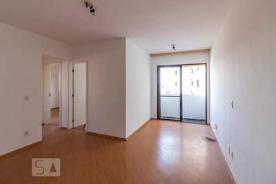 Apartamento No 4º Andar Com 3 Dormitórios E 1 Garagem - Id: 892915394 - 215394