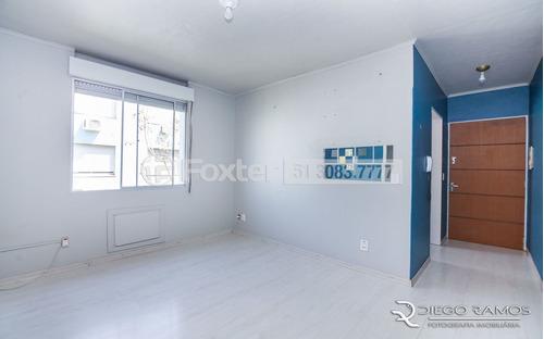Imagem 1 de 19 de Apartamento, 1 Dormitórios, 38.65 M², Morro Santana - 192180