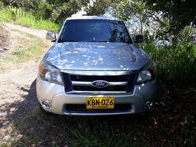 Ford Ranger Tdi 2011 4x4