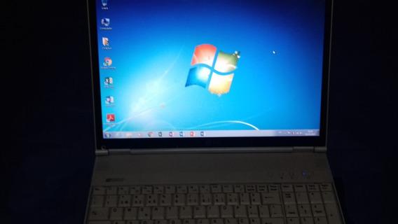 Notebook Lg - E500 2gb Hd160 14 (sem Bateria)