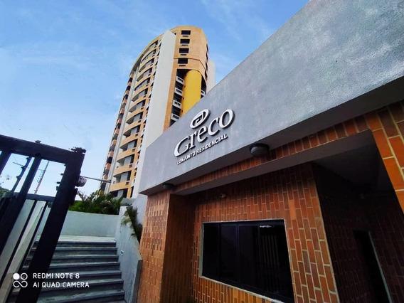 Apartamento San Jacinto Edificio Greco 20-21767 Irrr