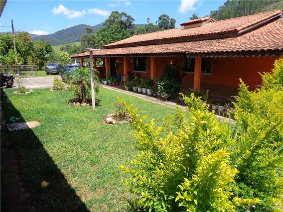 Chácara Residencial À Venda, Cachoeirinha, Bom Jesus Dos Perdões - Ch0030. - Ch0030