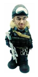 Muñeco Soldado