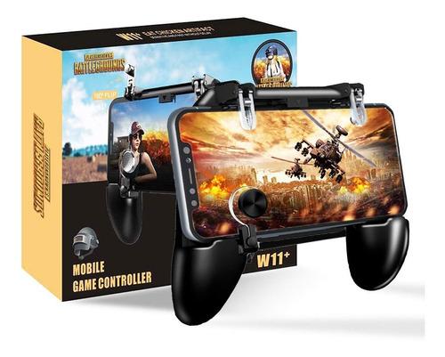 Palanca Gatillos Control Gamepad Mando Jostick Celular W11+