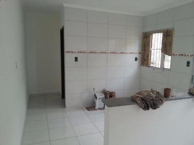 Casa Em Cidade Nova Jacareí, Jacareí/sp De 50m² 1 Quartos À Venda Por R$ 150.000,00 - Ca177384