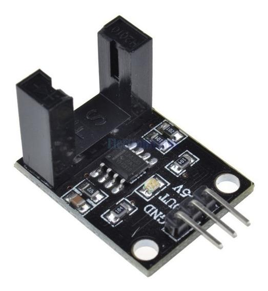 Módulo Sensor Fotoelétrico Feixe Infravermelho Lm393 H2010
