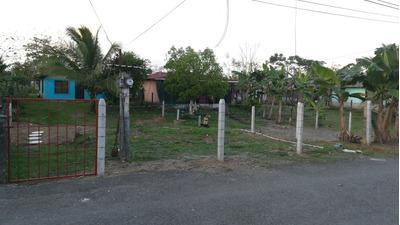 Vendo Casa De Oportunidad Con Amplio Lote De 533m2 Guápiles