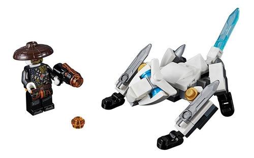 Lego Coleccion Construye Tu Aventura Villain With Dragon