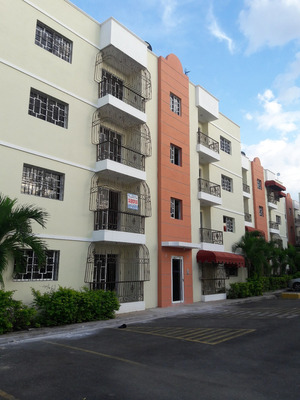 Apartamento Residencial Alquiler/venta