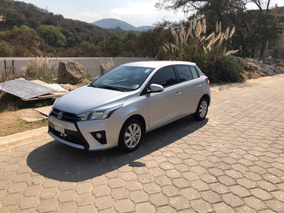 Toyota Yaris 1.5 5p S At Cvt