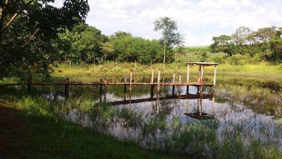 Chácara Com 2 Dorms, Arraial, Pirassununga - R$ 420 Mil, Cod: 10131646 - V10131646