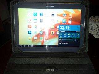 Tablet Samsung Galaxy Note 10.1 Cuotas Con Visa O Oca