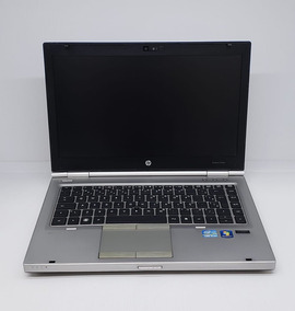 Notebook Hp Elitebook 8460p Core I5 4gb Ram 500gb Hd