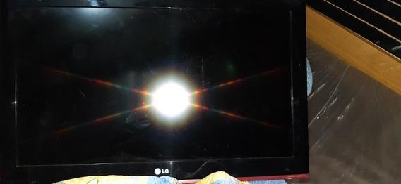 Tv LG 32 Com Defeito Na Placa Principal, Restante ,tudo Bom.