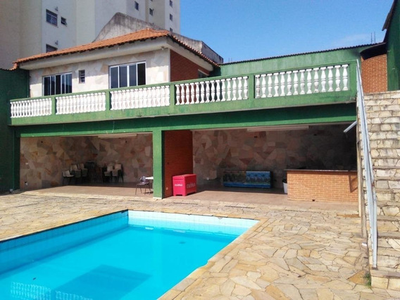 Terreno À Venda, 564 M² - Vila Carrão - São Paulo/sp - Af19509