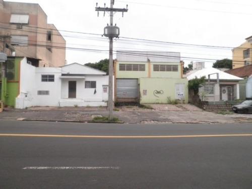 Terreno Em Vila Ipiranga - Ex8401