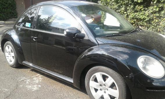 Volkswagen Beetle 2.5 Glx Sport 5vel Mt 2007