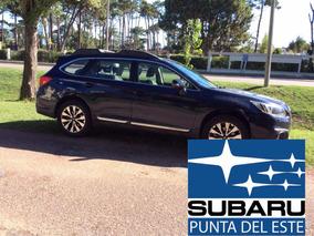 Subaru Outback Outback 2.5 3.6r