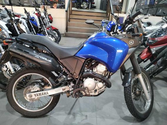 Yamaha Xtz Ténéré 250 Semi Nova