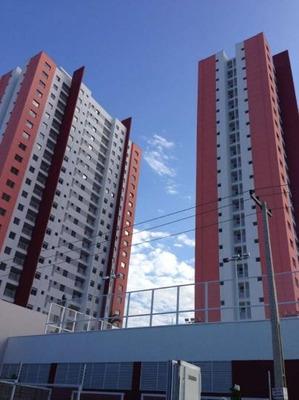 Apartamento Para Venda Em Teresina, Ilhotas, 2 Dormitórios, 1 Suíte, 2 Banheiros, 1 Vaga - Apto Play Ilhotas 2