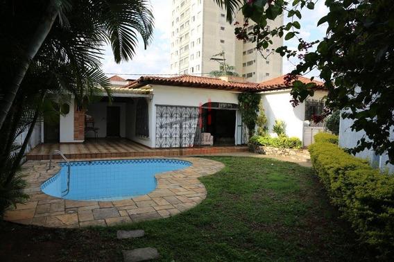 Casa - Belenzinho - Ref: 6860 - V-6860