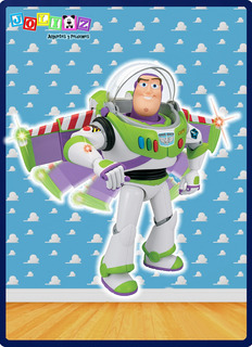 Buzz Ligthyear Signature Collection, Toy Story Figura