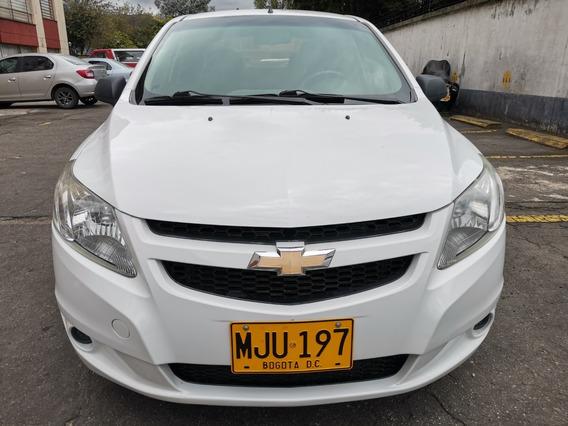 Chevrolet Sail Ls Con Aire Acondicionado!!
