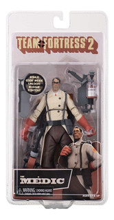 Neca Team Fortress 2 Series 4 Red Medic