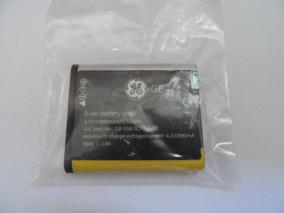 Bateria Para Camera Ge J1470s Original Nova Versão