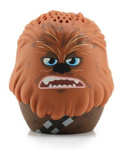 Parlante Bitty Boomers Star Wars Chewbacca